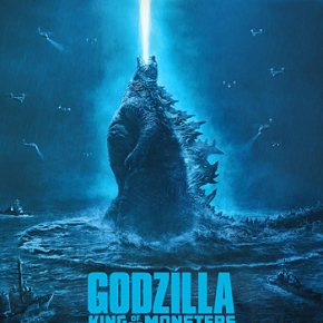 Godzilla: King of the Monsters (A PopEntertainment.com MovieReview)