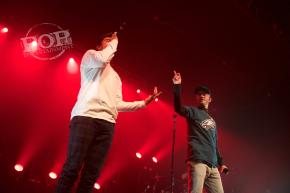 Jack and Jack – TLA – Philadelphia, PA – April 24, 2019 (A PopEntertainment.com Concert PhotoAlbum)