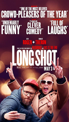 Long Shot (A PopEntertainment.com Movie Review)