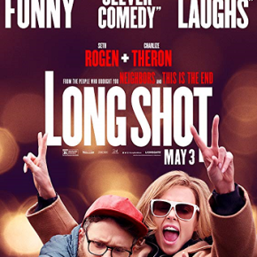 Long Shot (A PopEntertainment.com MovieReview)