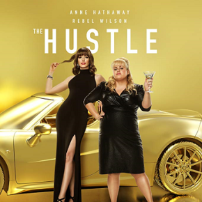 The Hustle (A PopEntertainment.com Movie Review)