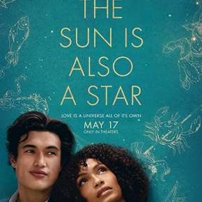 The Sun is Also a Star (A PopEntertainment.com MovieReview)