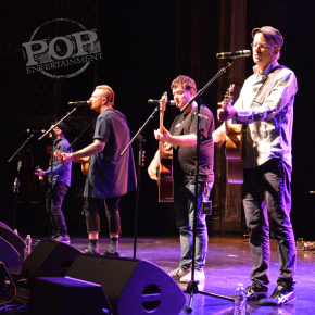 Songs and Stories – The Keswick Theatre – Glenside, PA – May 26, 2019 (A PopEntertainment.com Concert Review)