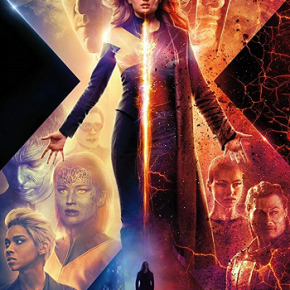 Dark Phoenix (A PopEntertainment.com Movie Review)