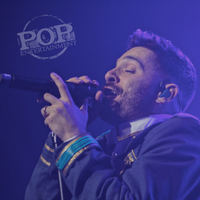 Jon Bellion – The Met – Philadelphia, PA – June 12, 2019 (A PopEntertainment.com Concert Review)