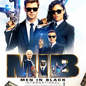 Men in Black: International (A PopEntertainment.com Movie Review)