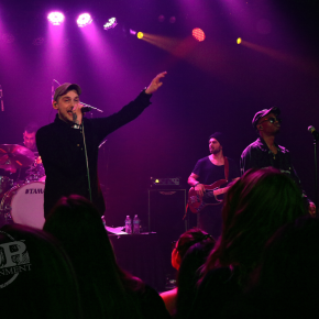 MKTO – The Roxy – Los Angeles, CA – June 9, 2019 (A PopEntertainment.com Concert Photo Album)