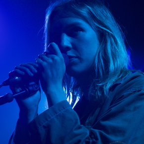 The Japanese House – The Foundry – Philadelphia, PA – May 26, 2019 (A Concert Photo Album)