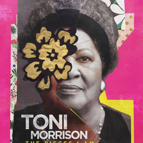 Toni Morrison: The Pieces I Am (A PopEntertainment.com Movie Review)