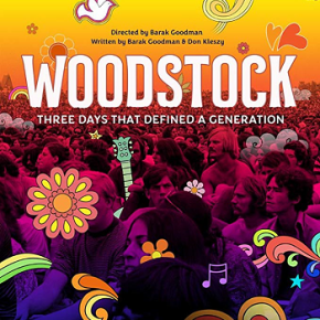 Woodstock: Three Days That Defined a Generation (A PopEntertainment.com Movie Review)