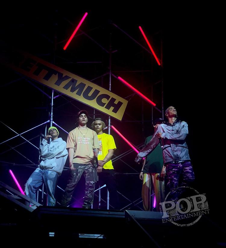 Concerts | PopEntertainmentblog com