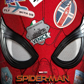 Spider-Man: Far From Home (A PopEntertainment.com MovieReview)