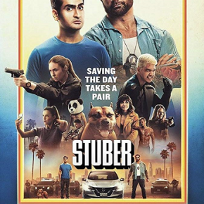 Stuber (A PopEntertainment.com MovieReview)