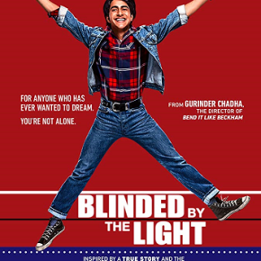 Blinded by the Light (A PopEntertainment.com Movie Review)