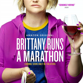 Brittany Runs a Marathon (A PopEntertainment.com Movie Review)