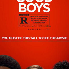 Good Boys (A PopEntertainment.com Movie Review)
