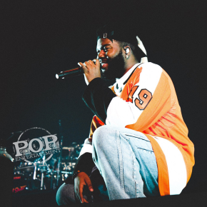 Khalid – Wells Fargo Center – Philadelphia, PA – August 11, 2019 (A PopEntertainment.com Concert Review)