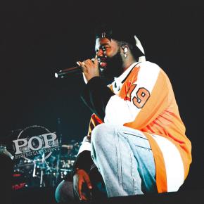 Khalid – Wells Fargo Center – Philadelphia, PA – August 11, 2019 (A PopEntertainment.com ConcertReview)