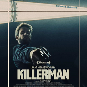 Killerman (A PopEntertainment.com Movie Review)