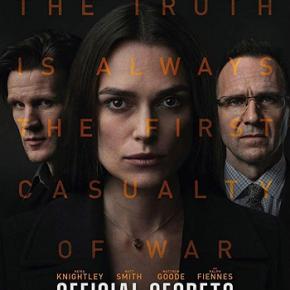 Official Secrets (A PopEntertainment.com MovieReview)