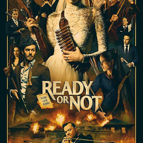 Ready or Not (A PopEntertainment.com Movie Review)