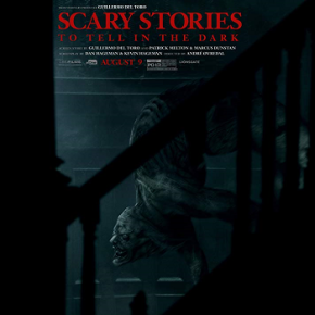 Scary Stories to Tell in the Dark (A PopEntertainment.com Movie Review)