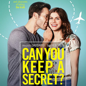 Can You Keep a Secret? (A PopEntertainment.com Movie Review)