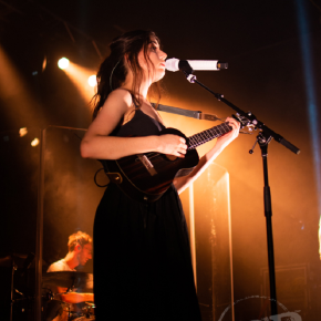 dodie – Theatre of Living Arts – Philadelphia, PA – September 12, 2019 (A PopEntertainment.com Concert Photo Album)