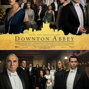 Downton Abbey (A PopEntertainment.com Movie Review)