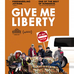 Give Me Liberty (A PopEntertainment.com Movie Review)