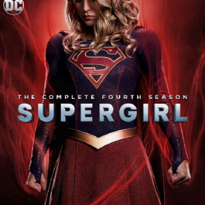 Supergirl & DC's Legends of Tomorrow – The Complete Fourth Seasons (A PopEntertainment.com TV on DVD Review)