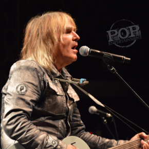 The Alarm, Modern English & Jay Aston's Gene Loves Jezebel – The Keswick Theatre – Glenside, PA – August 31, 2019 (A PopEntertainment.com ConcertReview)