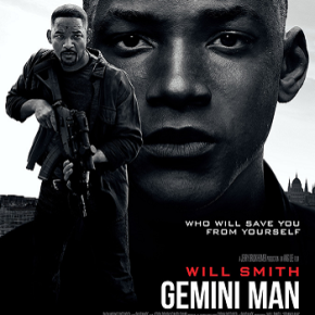 Gemini Man (A PopEntertainment.com Movie Review)