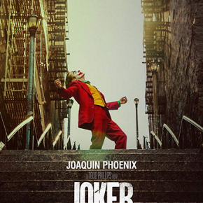 Joker (A PopEntertainment.com Movie Review)