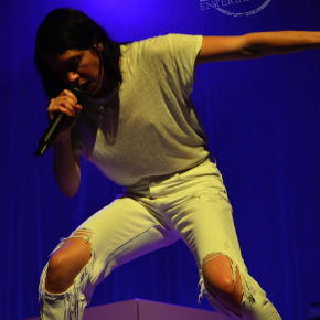 K.Flay – TLA – Philadelphia, PA – September 26, 2019 (A PopEntertainment.com Concert Photo Album)
