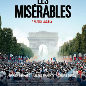 Les Misérables (A PopEntertainment.com Movie Review)
