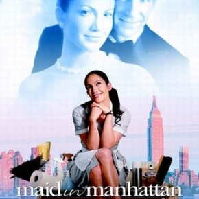 Maid in Manhattan (A PopEntertainment.com Movie Review)