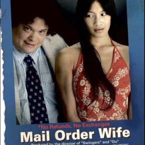 Mail Order Wife (A PopEntertainment.com Movie Review)