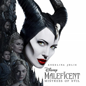 Maleficent: Mistress of Evil (A PopEntertainment.com Movie Review)