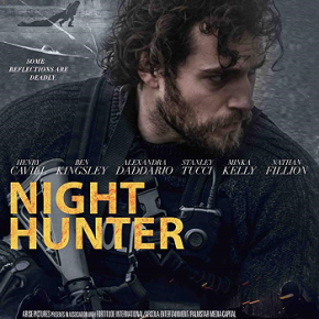 Night Hunter (A PopEntertainment.com Movie Review)