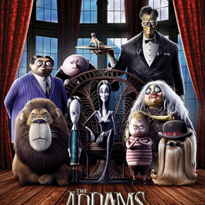The Addams Family (A PopEntertainment.com MovieReview)