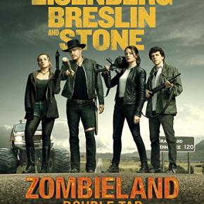 Zombieland: Double Tap (A PopEntertainment.com MovieReview)