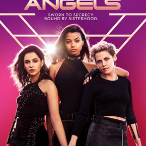 Charlies Angels (A PopEntertainment.com Movie Review)