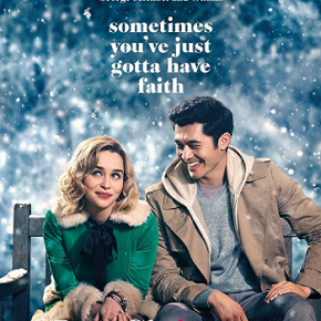 Last Christmas (A PopEntertainment.com Movie Review)