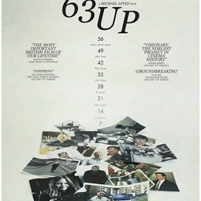 63 Up (A PopEntertainment.com Movie Review)
