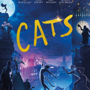 Cats (A PopEntertainment.com Movie Review)