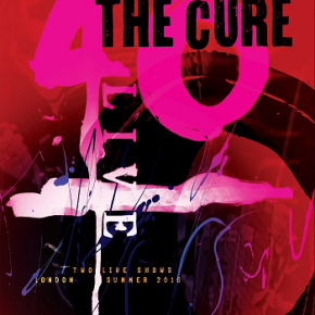 The Cure 40 Live (A PopEntertainment.com Music VideoReview)