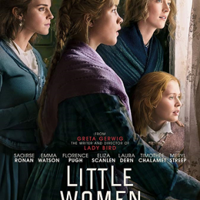 Little Women (A PopEntertainment.com Movie Review)