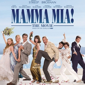 Mamma Mia! (A PopEntertainment.com Movie Review)