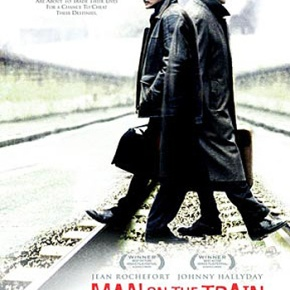 Man on the Train (A PopEntertainment.com Movie Review)